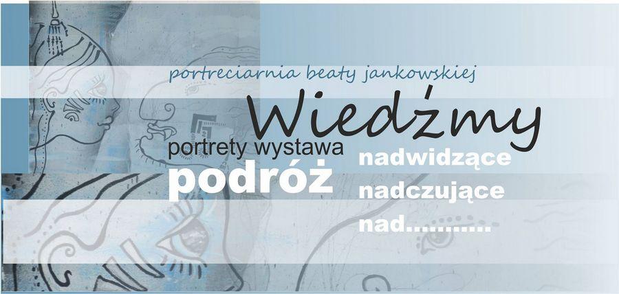 Wernisaż artystki Beaty Jankowskiej 'Wiedźmy – Portrety'