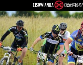 Cisowianka Mazovia MTB Marathon