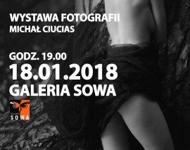 Wystawa fotografii w Galerii SOWA.