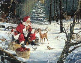 Mikołajowy rajd Zdobywamy Siedmiomilowe Buty