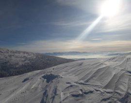 Zimowa Wycieczka na Babią Górę