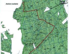 Zamknięcie szlaku zielonego od 15.06.2021